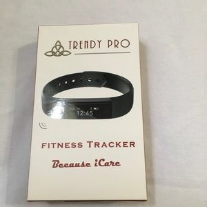 Kids Trendy Pro Fitness Tracker NIB